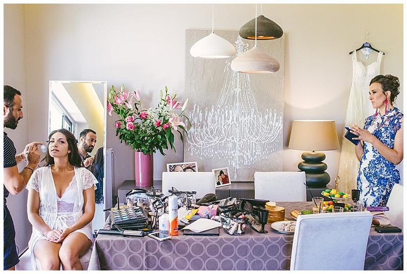Φωτογράφιση Γάμος στο The Residence Βαρυμπόμπη0021
