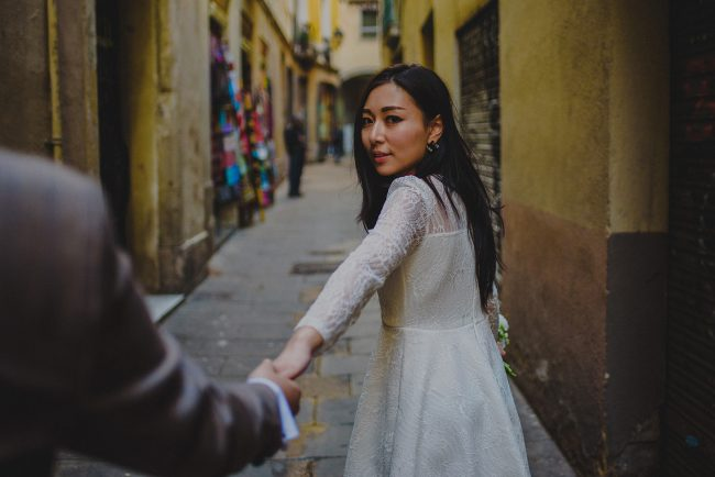 Anastasios Filopoulos Wedding Photography-Edith & Kim   Couple Session in Barcelona