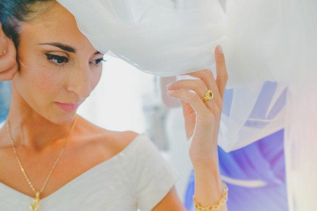 Anastasios Filopoulos Wedding Photography-Karen & Sebastian | Wedding in Panagia Faneromeni Vouliagmeni