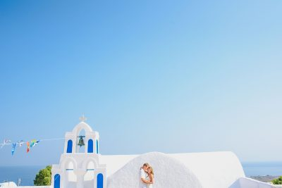 Anastasios Filopoulos Wedding Photography-Melissa & Jason | Elopement in Santorini