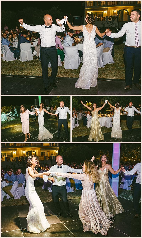 greece wedding photographer