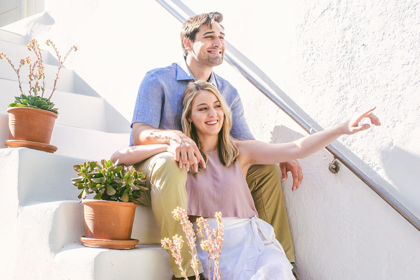 Anastasios Filopoulos Wedding Photography-Kelly & Brennan | Couple session in Paros