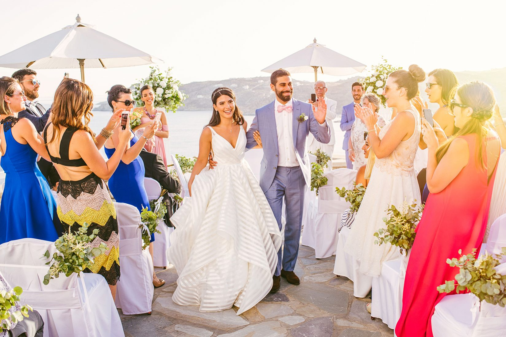 Anastasios Filopoulos Wedding Photography-Michelle & Sami | Wedding in Mykonos