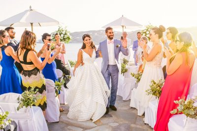 Anastasios Filopoulos Wedding Photography-Michelle & Sami | Wedding in Alemagou Mykonos