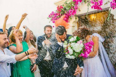 Anastasios Filopoulos Wedding Photography-Vilma & Nikos | Wedding in Folegandros