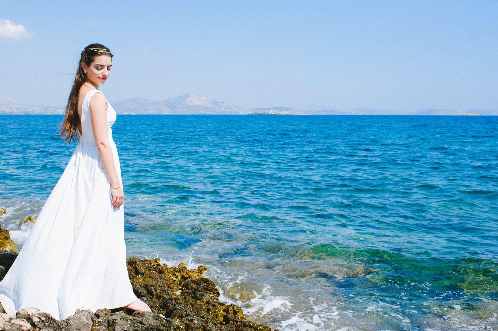 Anastasios Filopoulos Wedding Photography-Theodora & Kesavan | Wedding in Ble Azure Athens Riviera